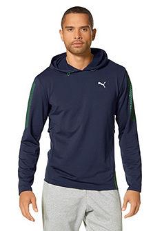 Puma Kapucnis sportfelső