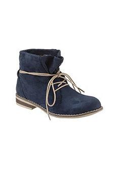 Členkové topánky, Arizona