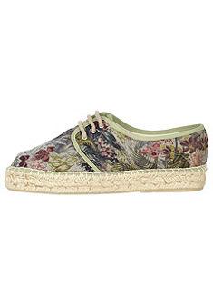 Plátěné boty