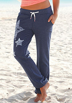Bavlnené nohavice, Venice Beach