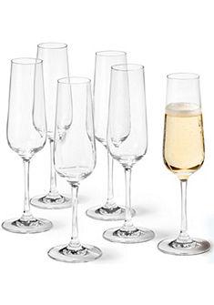 Pezsgős pohár, Leonardo, »Tivoli« (6-os szett)