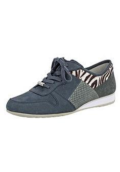 Fűzős cipő, GABOR
