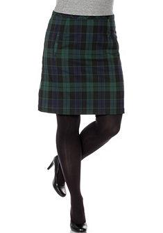 sheego Krátka sukňa
