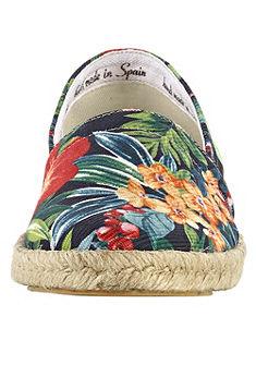 Letní sandály