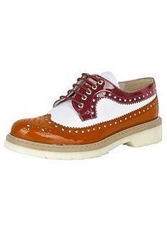 Šnurovacia obuv