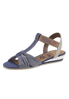 Pásikavé sandále, s.Oliver