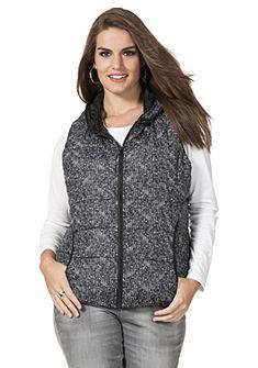 Prošívaná vesta, sheego Trend