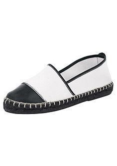 Letní obuv