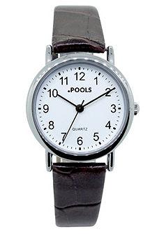 Náramkové hodinky, Pools