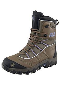 Jack Wolfskin Snowscape Zimní obuv vysoká