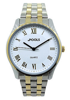 Náramkové hodinky, »3025«, Pools