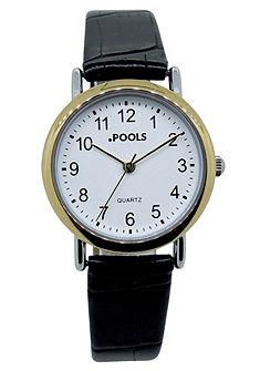 Náramkové hodinky, »1106«, Pools
