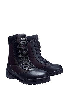 Šnurovacie topánky, Magnum, »Classic High«