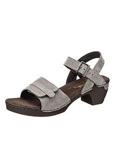 Sandále, Rieker