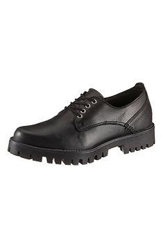Šnurovacie topánky, Bullboxer