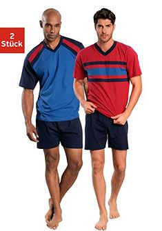 Pyžama, Le Jogger, krátke