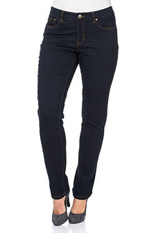 sheego Denim streccs farmer