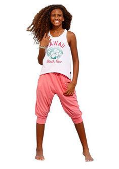 CFL Top & nohavice, pre dievčatá