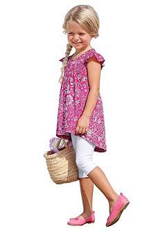 CFL póló &legging szettben (2részes), lányoknak