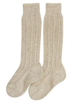 Krojové punčochy a ponožky