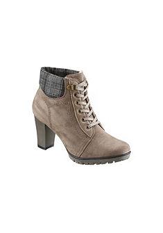 City Walk Kotníková obuv