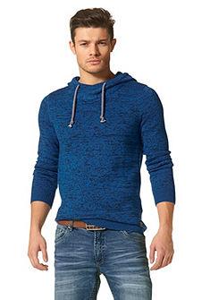 John Devin kapucnis pulóver