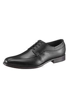 Daniel Hechter elegáns fűzős cipő kivehető talpbetéttel