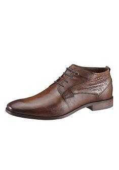 Bugatti Business Šnurovacie topánky
