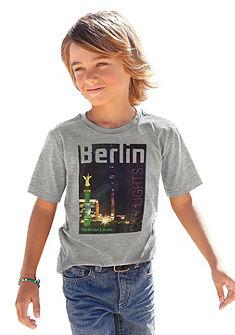 CFL Tričko, pro chlapce