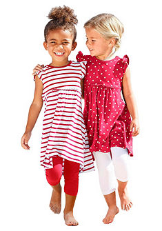 Petite Fleur Šaty, pre dievčatá