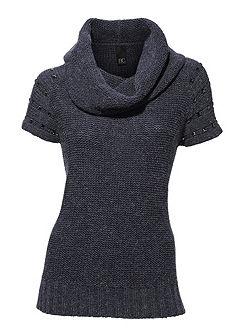 Garbónyakú pulóver