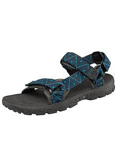 Jack Wolfskin Seven Seas Pánské trekingové sandály