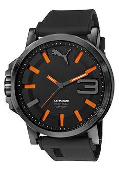 Náramkové hodinky, Puma