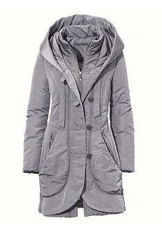 Přechodný kabát