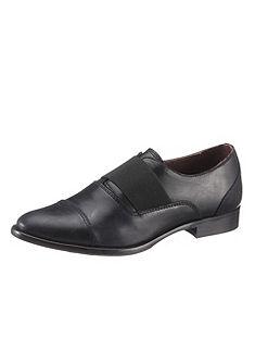 Marc O'Polo belebújós cipő spicces fazonban