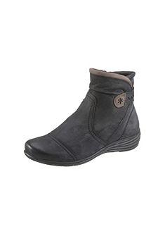 Jana magasszárú cipő