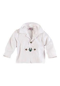Detská krojová košeľa s výšivkou, Turi Landhaus