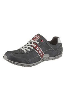 Šněrovací boty, Mustang