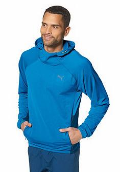 Puma Športové tričko s dlhým rukávom