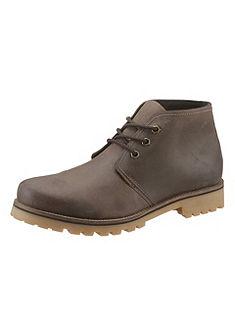 Grey Connection Šněrovací boty