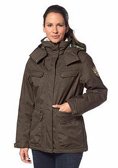 Schöffel Leah Nepromokavá bunda