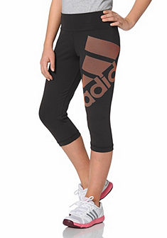 adidas Performance 3/4-es sport leggings