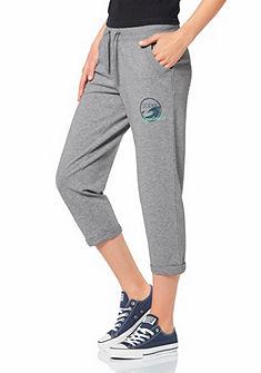 Ocean Sportswear 3/4 bavlněné kalhoty