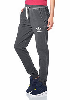 adidas Originals PE WASHED CUFFED TRACKPANTS szabadidőnadrág