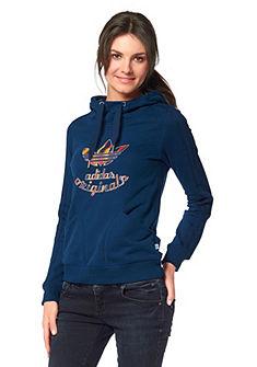 Mikina s kapucí, adidas Originals