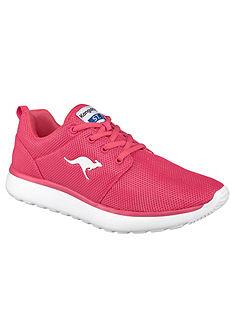 Kangaroos edzőcipő
