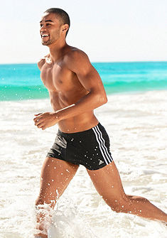 adidas Performance Boxerkové plavky