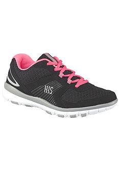 H.I.S Športová obuv