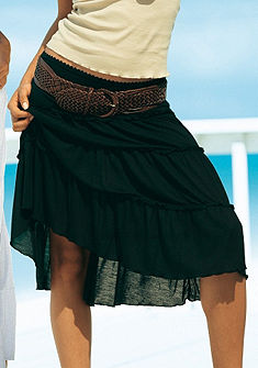 Krátká sukně