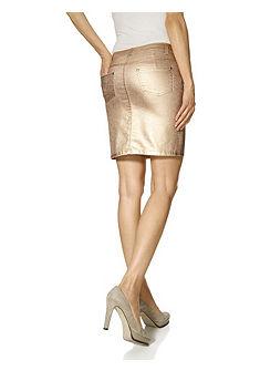Telo formujúca sukňa